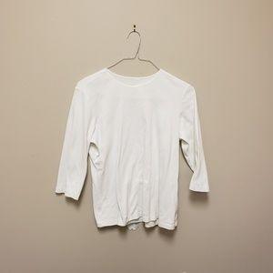 Christopher & Banks Womens Shirt